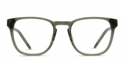 Muse Kenyon Clear Green