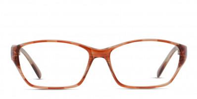 Zambia Brown/Clear