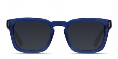 Calvin Klein CK8018S Blue/Gunmetal