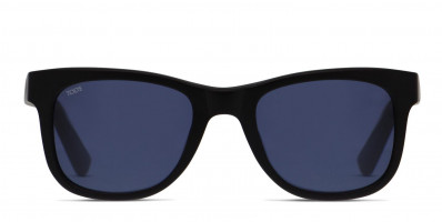 Tod's TO0164 Black/Blue