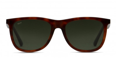 Tod's TO0178 Tortoise/Green