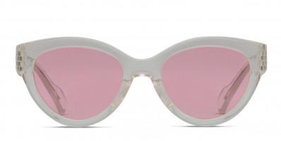 Adidas AOG000 Clear/Pink