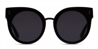 Stella McCartney SC0036SA Shiny Black