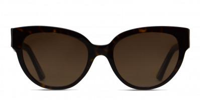 Balenciaga BB0050S Brown/Tortoise