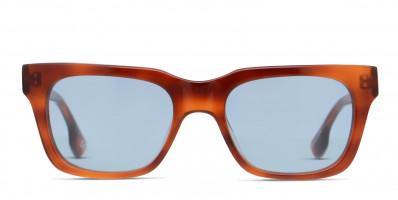 Le Specs Luxe Fellini Tortoise