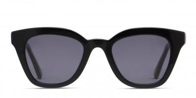 Le Specs High Jinks Shiny Black