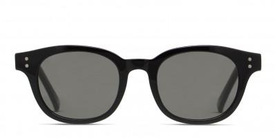Le Specs Hermetica Shiny Black