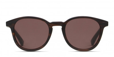 Le Specs Bandeau Brown/Tortoise