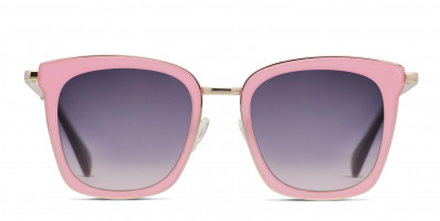 Moschino Love MOL007/S Pink/Silver