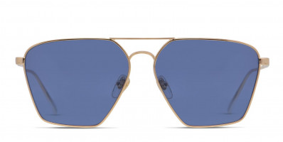 MCM 130S Gold/Blue