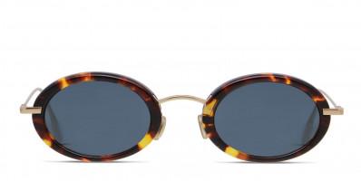 Dior Hypnotic 2 Tortoise/Gold/Blue