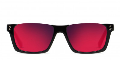 Stella McCartney SC0228S Black/Red