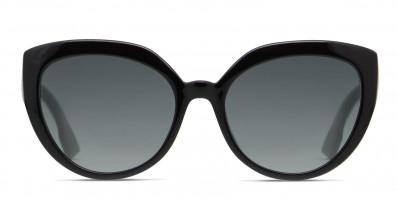 Dior DDior F Shiny Black