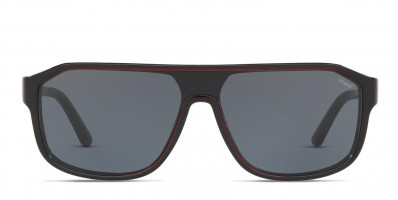 Starck Eyes SH5025 Red/Black (Non-Rx-able)