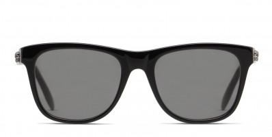 Alexander McQueen AM0158S Shiny Black