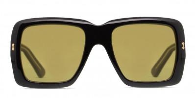 Gucci GG0366S Shiny Black