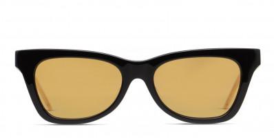 Gucci GG0598S Shiny Black