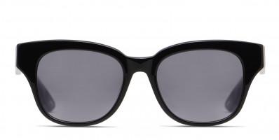Alexander McQueen McQ MQ0067S Shiny Black