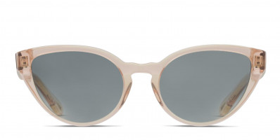 Chloe CE757S Pink/Clear/Blue
