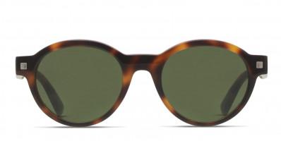 Ermenegildo Zegna EZ0100 Tortoise/Brown
