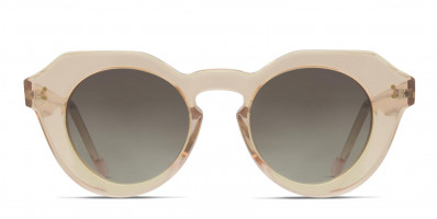 Le Specs Capella Beige/Clear