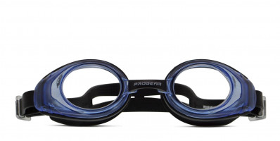 Progear HSV-1302 Swimming Goggles Blue/Clear/Black