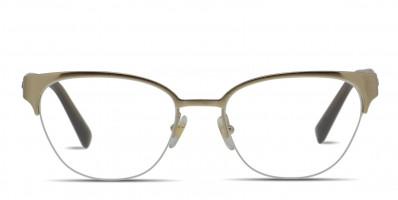 Versace VE1255B Gold/Brown
