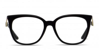 Michael Kors MK4062 Cannes Shiny Black