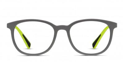 Prada PS 07LV Gray/Yellow