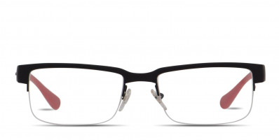 Arnette AN6101 Contemporary Black/Red