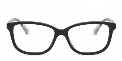 Coach HC6143 Black/Clear