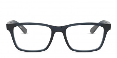 Ray-Ban 7025 Blue/Gray/Clear