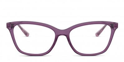 Vogue VO5285 Purple/Clear/Gunmetal