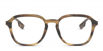 Burberry BE2327 Theodore Brown/Tortoise/Silver