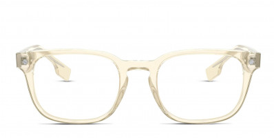 Burberry BE2335 Carlyle Yellow/Clear