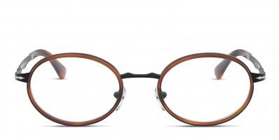 Persol 2452V Brown/Tortoise/Black