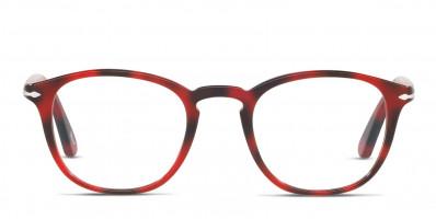 Persol 3143V Red/Tortoise