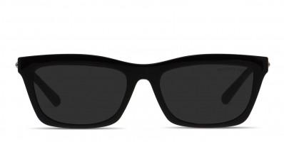 Michael Kors MK2087U Stowe Shiny Black