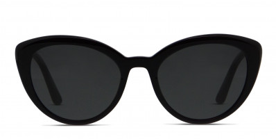 Prada PR 2VS Shiny Black