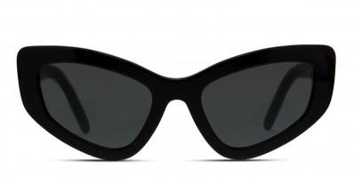 Prada 0PR 11VS Shiny Black