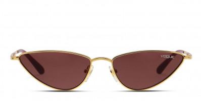 Vogue Gigi Hadid VO4138S La Fayette Gold/Purple