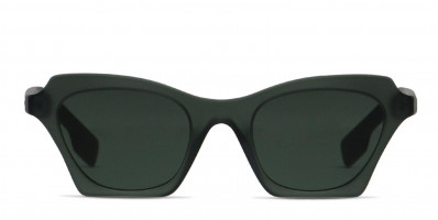 Burberry BE4283 Clear Green