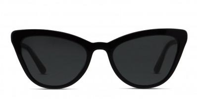Prada PR 01VS Shiny Black