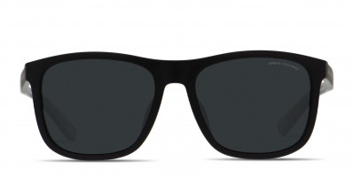 Armani Exchange AX4049SF Black/Clear