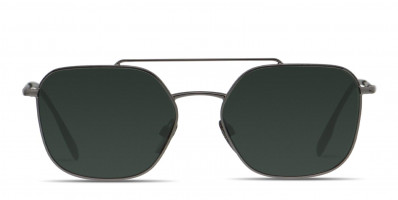 Burberry BE3107 Silver/Green