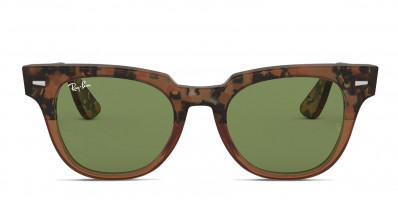 Ray-Ban RB2168 Meteor Brown/Tortoise/Multicolor/Green