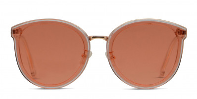 Spy Colada Clear/Gold/Orange