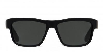 Spy Frazier Black/Green
