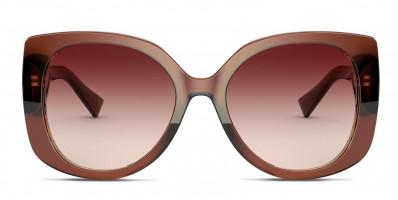 Versace VE4387F Brown