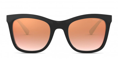 Armani Exchange AX4082S Black/Pink (Non-Rx-able)